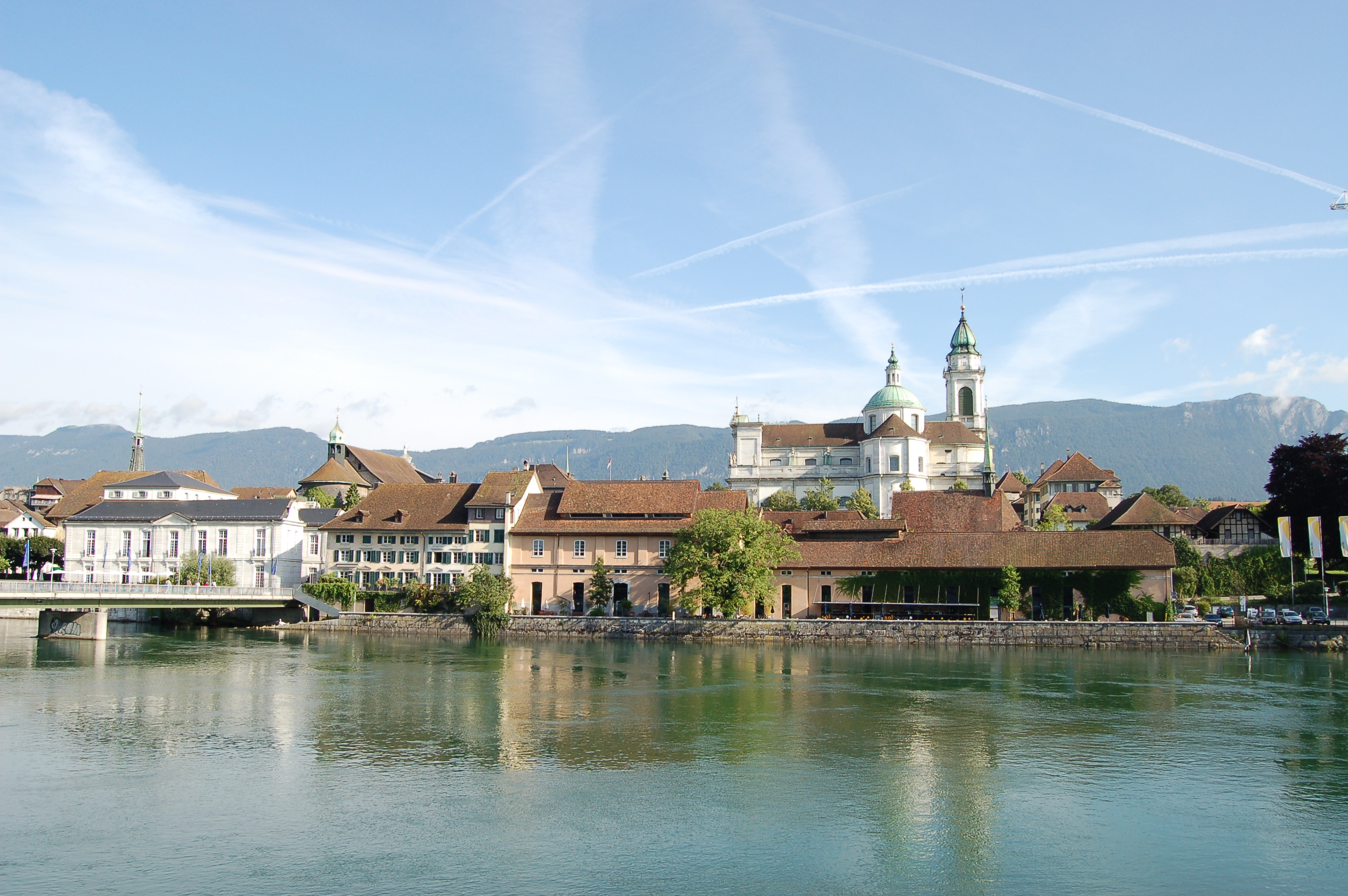 gutes hotel solothurn