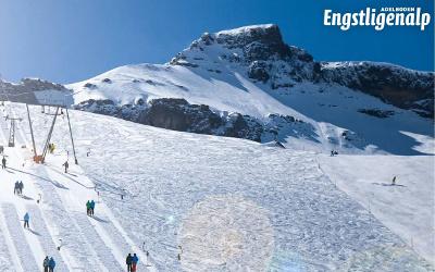 frühlingsskifahren berner oberland